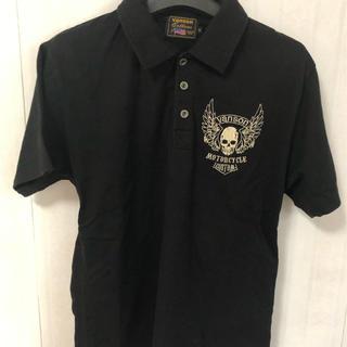 バンソン(VANSON)のポロシャツ(ポロシャツ)
