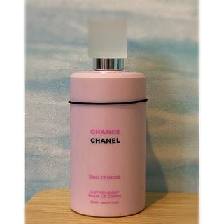 シャネル(CHANEL)のCHANEL チャンス (ボディローション/ミルク)