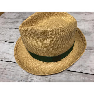 ロンハーマン(Ron Herman)のロンハーマン 帽子 ハット(ハット)