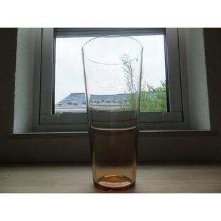 イッタラ(iittala)のイッタラ☆カルティオ ベース ☆リオブラウン 29センチ マウスブロー(花瓶)
