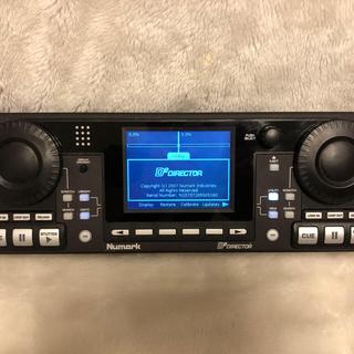 【Numark】《D2 DIRECTOR》 DJコントローラー USB(DJコントローラー)