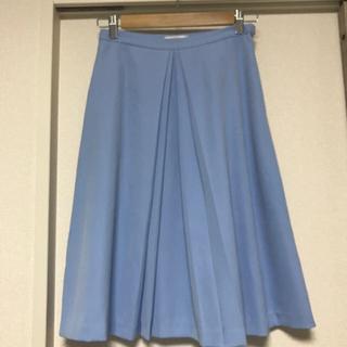 KOE♡綺麗目プリーツスカート