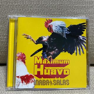 Maximum Huavo  INABA/SALAS(ポップス/ロック(邦楽))