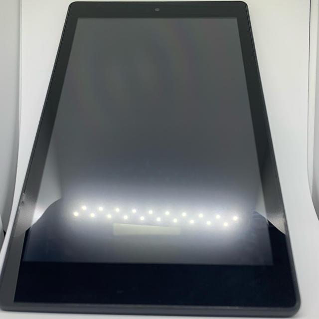 Fire 8 HD8 タブレット8世代16GB 2020年1月購入 ほぼ未使用品 スマホ/家電/カメラのPC/タブレット(タブレット)の商品写真
