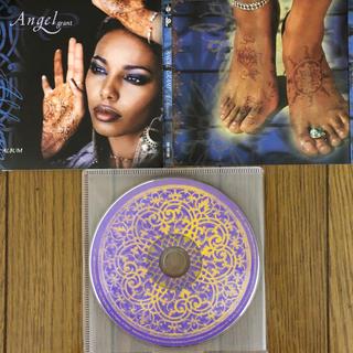 ユニバーサルエンターテインメント(UNIVERSAL ENTERTAINMENT)のAngel Grant / 『Album 』ケースなしCD 洋楽 R&B(R&B/ソウル)