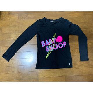 ベイビーシュープ(baby shoop)のbaby shoop ロンT(Tシャツ(長袖/七分))