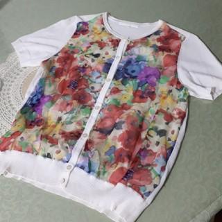 アナイ(ANAYI)の最終価格(Tシャツ(半袖/袖なし))