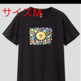 アナスイ(ANNA SUI)のアナスイコラボユニクロ Tシャツ(Tシャツ(半袖/袖なし))