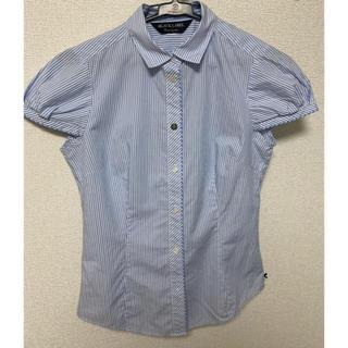 ポールスミス(Paul Smith)の❊値下げ❊ポールスミス ストライプシャツ (シャツ/ブラウス(半袖/袖なし))