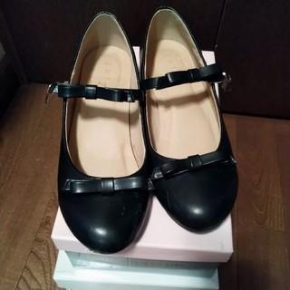 フィント(F i.n.t)のF i.n.t 靴(ハイヒール/パンプス)
