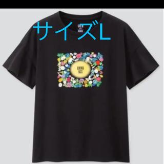 アナスイ(ANNA SUI)のアナスイ コラボ ユニクロ Tシャツ(Tシャツ(半袖/袖なし))