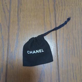 シャネル(CHANEL)のCHANELミニミニ巾着袋(ランチボックス巾着)