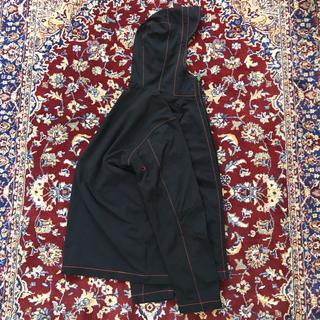 コムデギャルソン(COMME des GARCONS)のsample archive CdG SHIRTS hooded jacket(ミリタリージャケット)