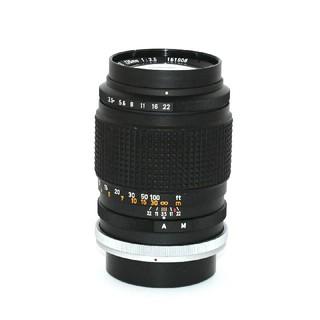 Canon - 【Canon】FL 135mm f3.5♡オールドレンズ