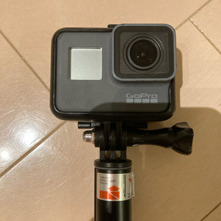 GoPro - GoPro HERO5 ゴープロ 5