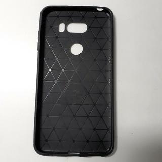 エルジーエレクトロニクス(LG Electronics)のLG V30+ ケース (Androidケース)