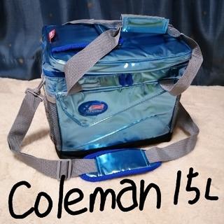 コールマン(Coleman)の【未使用品】コールマンクーラーボックス エクストリームアイスクーラー 15L (その他)