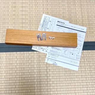 ムジルシリョウヒン(MUJI (無印良品))の無印良品・壁に付けられる家具・長押・部品有(リビング収納)