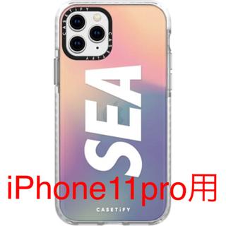 シー(SEA)のXXX様専用(iPhoneケース)