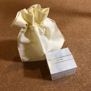サボン(SABON)のサボン フェイスポリッシャー 新品未使用 プレゼント包装付き(ゴマージュ/ピーリング)