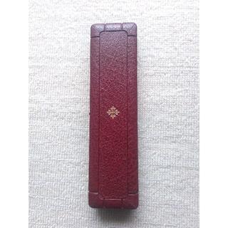 パテックフィリップ(PATEK PHILIPPE)のパテックフィリップ 時計ケース(外箱なし)(その他)