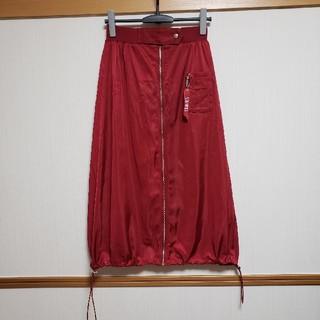 ジュエティ(jouetie)の7月まで セール開催♡jouetie スカート MA-1(ロングスカート)