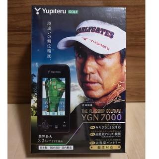 ユピテル(Yupiteru)のyupiteru YGN7000(その他)