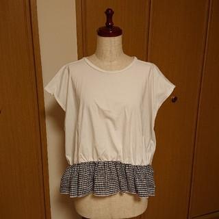 スタディオクリップ(STUDIO CLIP)のカットソー(Tシャツ/カットソー(半袖/袖なし))