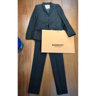 バーバリー(BURBERRY)のバーバリー チルドレン 男の子 子供 スーツ 150 140 卒業式(ドレス/フォーマル)