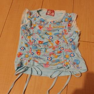 エンジェルハート(Angel Heart)の子ども服 夏服(Tシャツ/カットソー)