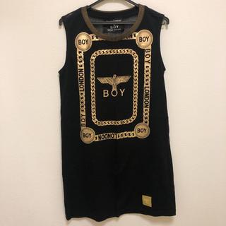 ボーイロンドン(Boy London)の美品 Boy London ボーイロンドン(Tシャツ(半袖/袖なし))