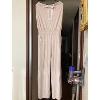 ダブルスタンダードクロージング(DOUBLE STANDARD CLOTHING)のダブルスタンダードクロージング オールインワンサロペット(オールインワン)