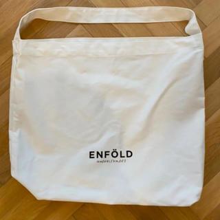 エンフォルド(ENFOLD)のENFOLD エコバッグ(エコバッグ)