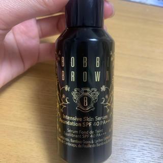 BOBBI BROWN - ボビィブラウン