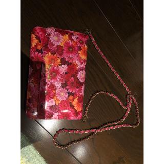 エミリアウィズ(EmiriaWiz)のエミリアウィズ  パレフローラル バッグ 送料無料(ハンドバッグ)