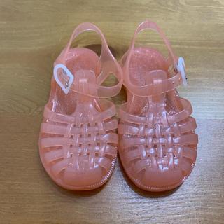 コドモビームス(こどもビームス)のmeduse sandal 24(サンダル)