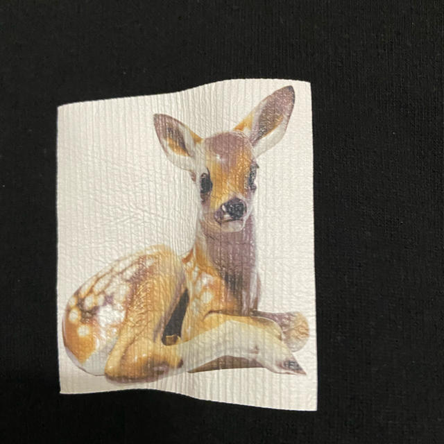 BURBERRY(バーバリー)のBURBERRY バーバリー バンビ パーカー メンズのトップス(パーカー)の商品写真