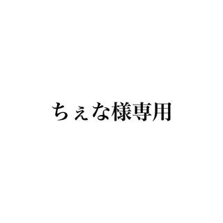 レディー(Rady)のちぇな様専用(ピアス)