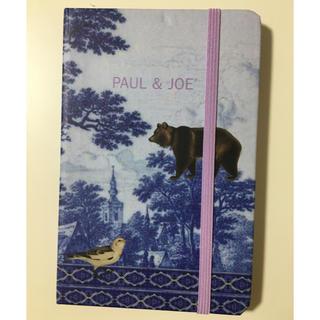 ポールアンドジョー(PAUL & JOE)のPAUL&JOE ポールアンドジョー メモ帳(ノート/メモ帳/ふせん)