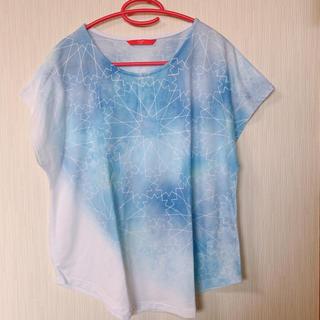 グラニフ(Design Tshirts Store graniph)の値下げ graniph カットソー トップス(カットソー(半袖/袖なし))