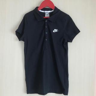 ナイキ(NIKE)の値下げ♪ NIKE 薄手ポロシャツ M⭐︎美品⭐︎(ポロシャツ)