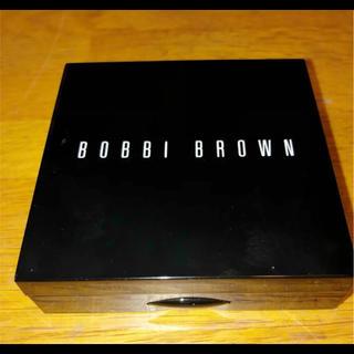 ボビイブラウン(BOBBI BROWN)のBOBBI BROWN ボビィブラウン(フェイスカラー)
