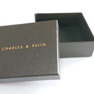 チャールズアンドキース(Charles and Keith)のチャールズアンドキース 空箱と袋(ショップ袋)