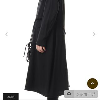 ユリウス(JULIUS)のJULIUS long jacket コート(チェスターコート)
