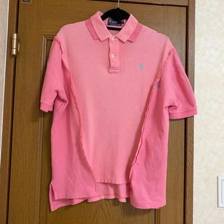 Ralph Lauren docking polo shirt(ポロシャツ)