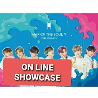 防弾少年団(BTS) - BTS💜ON LINE SHOWCASE 2020