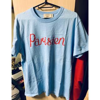 メゾンキツネ(MAISON KITSUNE')のメゾン キツネ KITSUNE Tシャツ(Tシャツ/カットソー(半袖/袖なし))