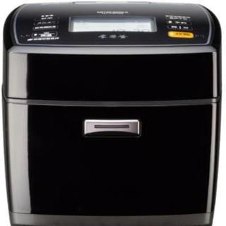 三菱電機 - 三菱電機 IHジャー炊飯器 5.5合炊き ピアノブラック NJ-VW104-K