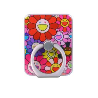 シュプリーム(Supreme)の村上隆   Flower Smartphone Ring スマホ リング(その他)