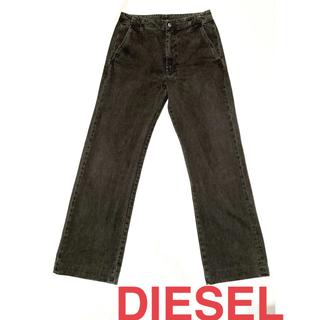 ディーゼル(DIESEL)のDIESEL ワークパンツ W28(ワークパンツ/カーゴパンツ)